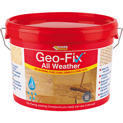 Geo-Fix® All Weather listing image